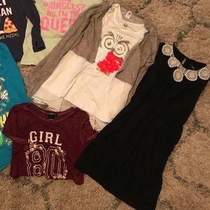 Other - Girls xl/ size 14 bundle